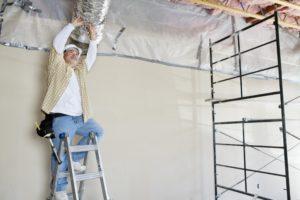 Phoenix Dry Wall Contractor - Asbestos Removal