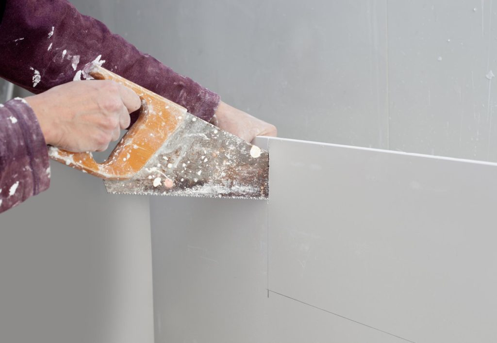 Phoenix Dry Wall Contractor - Dry Wall Contractor