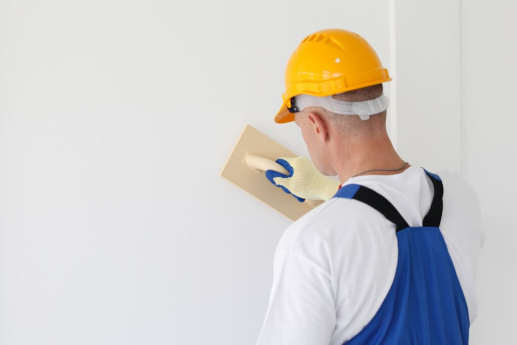 Phoenix Dry Wall Contractor - Services
